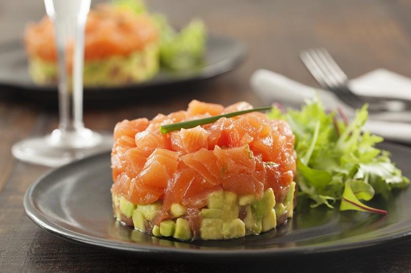 为什么说对智利三文鱼知根知底,你会吃得更香?