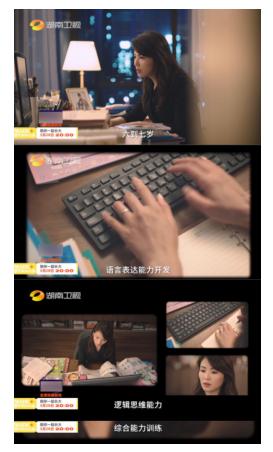 刘涛新剧《陪你一起长大》热播中 上演育儿观念大碰撞