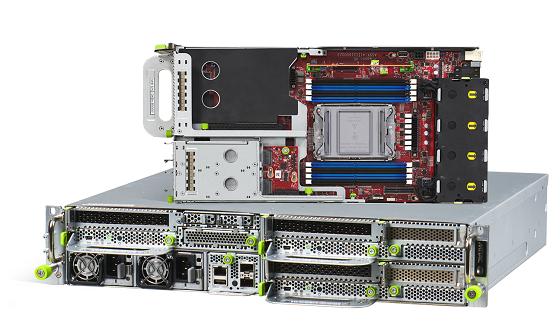 神雲科技发布搭载第三代英特尔®至强®可扩展处理器Aowanda系列5G及边缘服务器