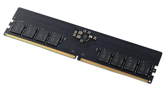 领跑先锋,朗科自产DDR5内存实物高清图赏