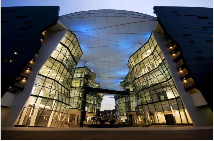 新加坡拉萨尔艺术学院:在亚洲顶尖的当代艺术和设计学院攻读研究生课程