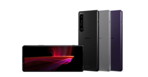 自家科技适配!微单手机索尼Xperia 1 III国行定档520