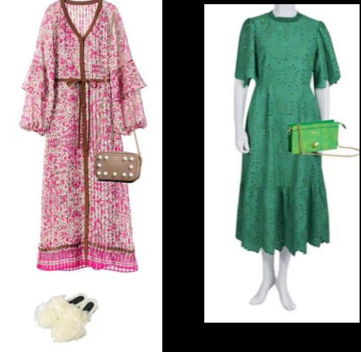 日本轻奢女装品牌MUVEIL,你值得拥有的幸福