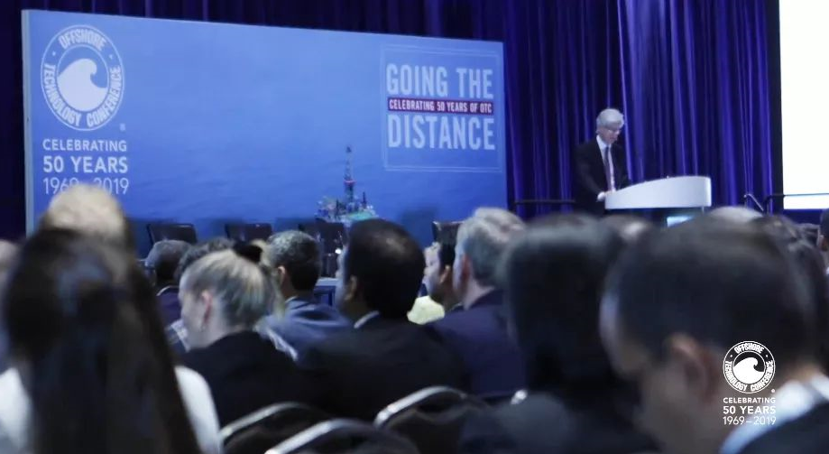 科瑞石油出席美国OTC展会 吸引世界目光